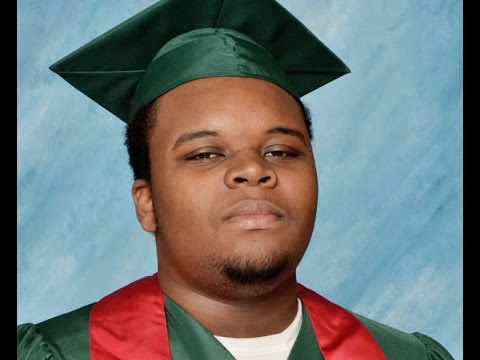 Autopsy Determines Michael Brown Shot 6 Times, Twice In The Head By Ferguson Cop Darren Wilson