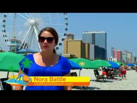 Myrtle Beach, SC-Family-Friendly & Endless Options!