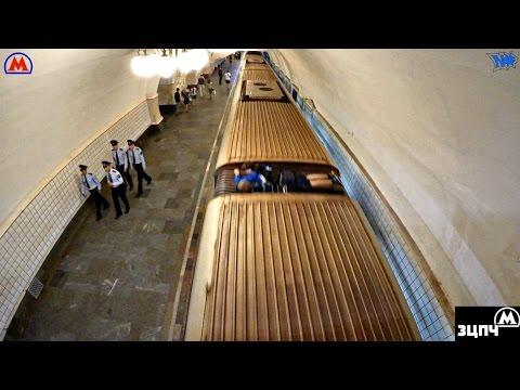 Зацепинг в метро 2015 / Subway Surfers