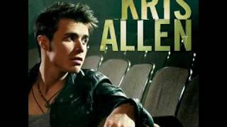 Watch Kris Allen Heartless video