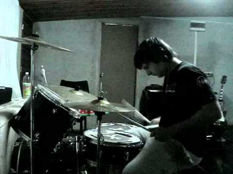 Narcisista Por Excelencia (cover Drum Bateria) (panda) video
