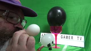 #126 Balloons Rulers Which One will win the battle Tangobaldy popping