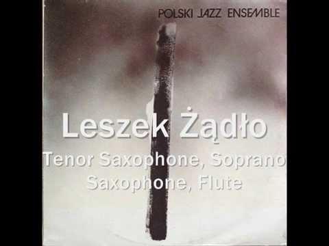 Polski Jazz Ensemble - Song For Ewa (A1)