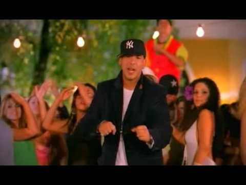 Daddy Yankee - Que Paso