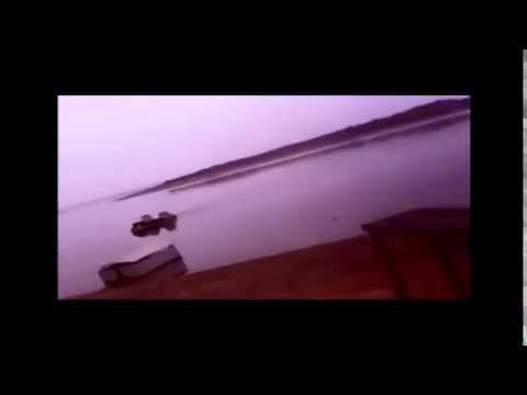 Helicopter Crash Kills Two, Bizarre Footage