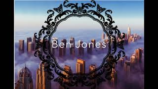 Slow Hip Hop: RnB Instrumental- Ben Jones