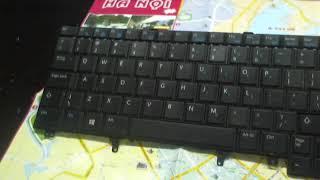 Thay bàn phím laptop Dell Latitude E5420 tại Hà Nội 0988769785