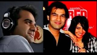 Indian Rj Calling Pakistani Rj & Asking About Heena Rabbani Khar