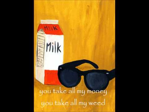 Best Coast - Our Deal Lyrics