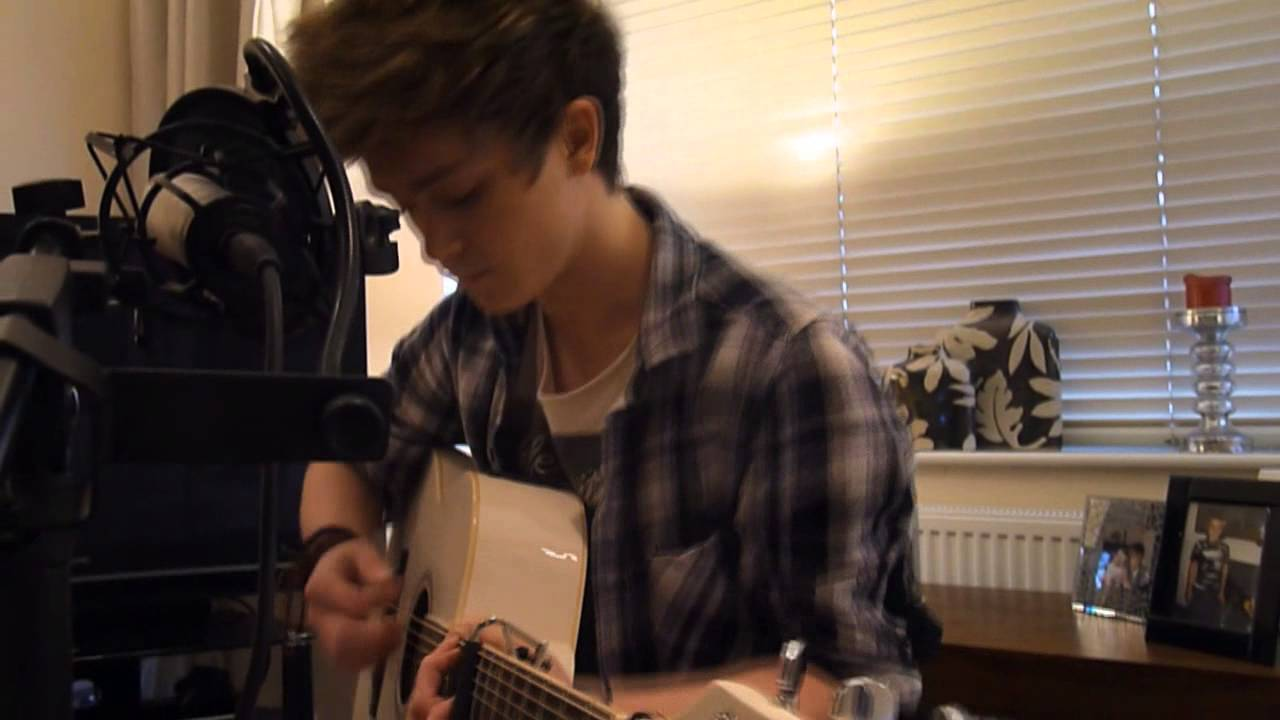 Connor Ball Relationship Cover by Connor Ball