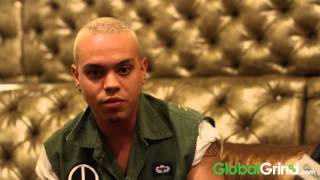 Evan Ross Tells The Best Michael Jackson Story Ever