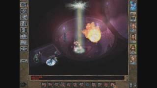 Baldur's Gate II - Part 87- The Twisted Rune [2] (HD)