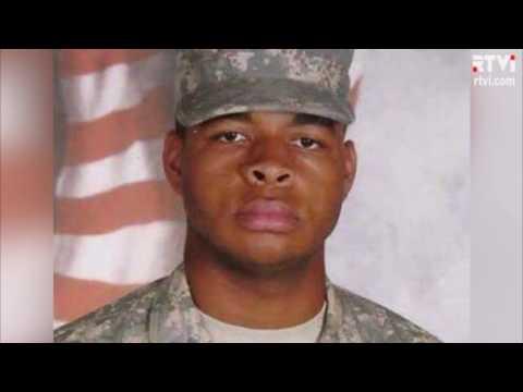 Убийства в США: погибли пятеро полицейских и двое афроамериканцев