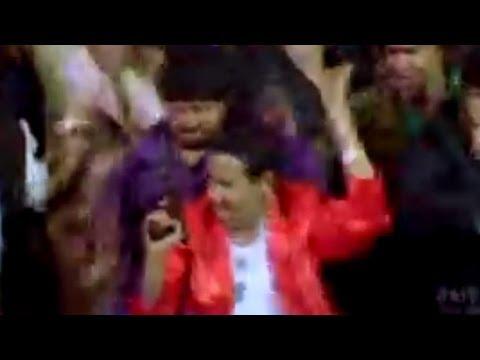 Gullu Dada Returns Hyderabadi Movie || Sajid Khan Funny  Dance Scene video