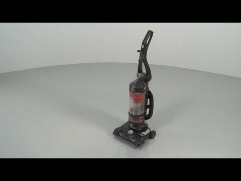 Vacuum Cleaner Disassembly