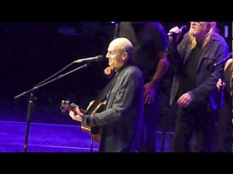 James Taylor, Little More Time With You