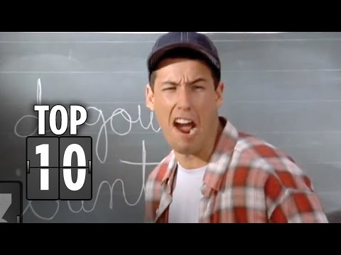 Top Ten Adults Who Act Like Kids - Movie HD