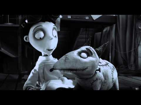 Frankenweenie is listed (or ranked) 32 on the list Films Scored By Danny Elfman