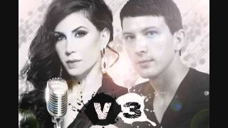 Maya Simantov Feat Offer Nissim & Yinon Yahel - Special Set Vol 3 (Dj Vitali/La-V Mix)(2013)