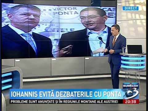 Mihaita Calimente dat afara din emisiune la Antena 3 de catre Razvan Dumitrescu