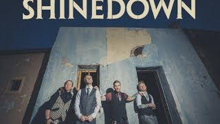 Download Lagu SHINEDOWN EXCLUSIVE INTERVIEW [COMPLETE] - TALKS NEW ALBUM, FORMER MEMBERS, SMITH AND MYERS Gratis STAFABAND