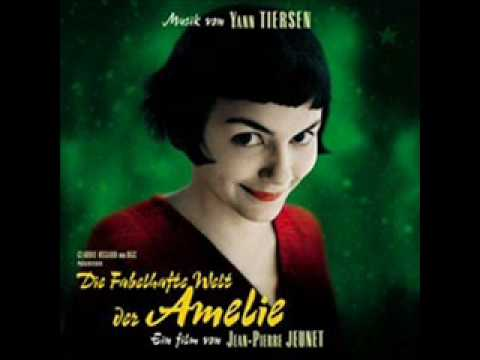 Comptine d&#039;Un Autre t- Die fabelhafte Welt der Amlie Piano [Large Version 2010]
