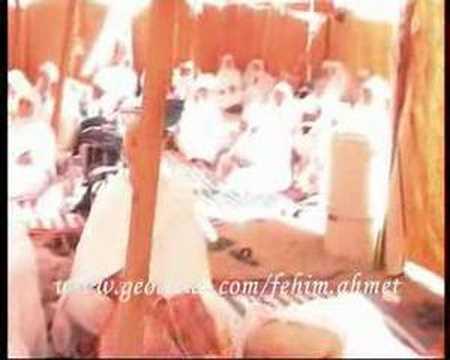 Arafat Konusmasi 2006 Hac Donemi