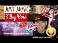 Just Music - Silky Bois (실키보이즈) MV Reaction [BIG SURPRISE!!!]