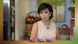 Uyen Thy's Cooking - Bánh Dầy Giò Lụa