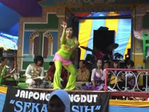 Jaipong dangdut
