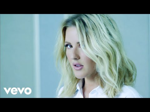 Ellie Goulding - On My Mind (2015 Official Music Video)