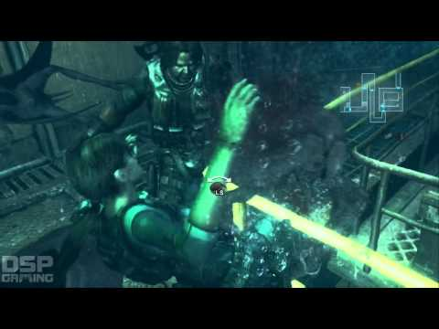 Resident Evil Revelations playthrough pt38