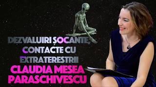 Descoperiri si Dezvaluiri Socante, Contacte Cu Extraterestrii