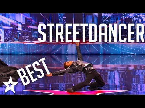 BEST Solo Street Dancers EVER | Got Talent Global