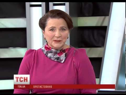 Ніна Матвієнко звернулась до українських матерів
