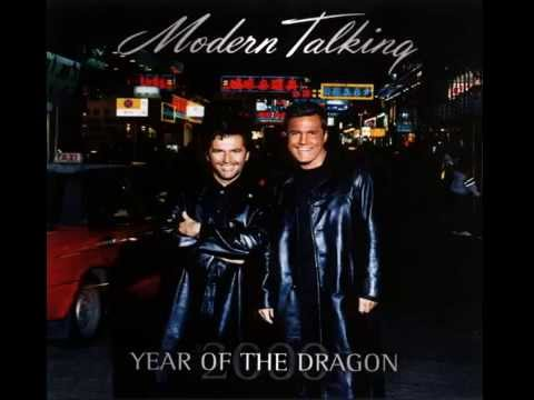 Modern Talking - Fly to The Moon