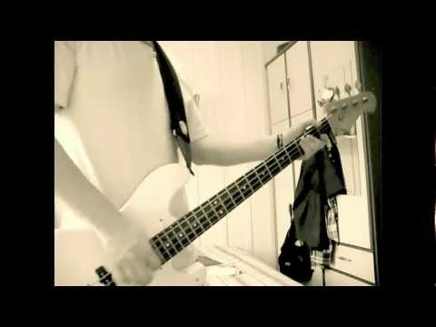 Rancid – Hyena (Bass Cover)