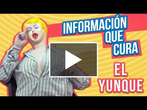 EL YUNQUE - INFORMACIN QUE CURA