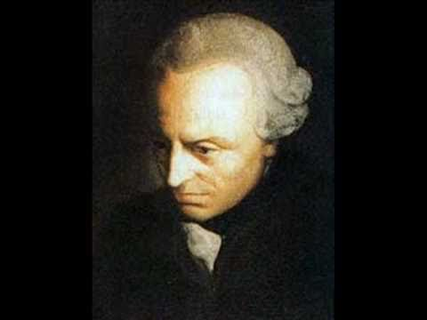 Partially Examined Life podcast - Kant - Prolegomena to Any Future Metaphysics