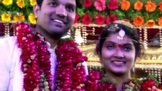 Praveena Weds Srikar