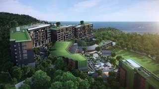 The Panora Phuket - Condominium