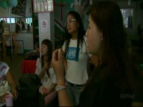 Thai Sex Workers Organize (1/2)