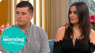 I Was Falsely Accused of Cheating Online and it Went Viral | This Morning