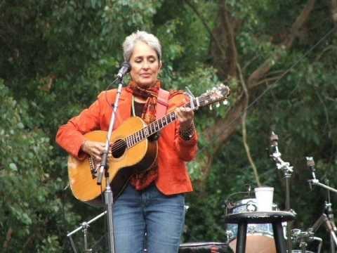 Joan Baez - Tumbleweed