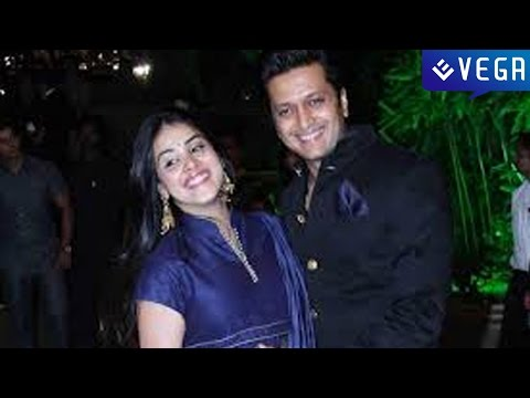 Genelia Blessed With Baby Boy : Latest Tamil Film News video