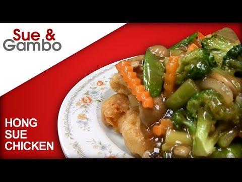 Hong Sue Chicken
