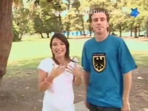 (Nivel X) - Natalia Dim Especial Dia de los Inocentes 2004