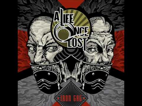 A Life Once Lost - Detest