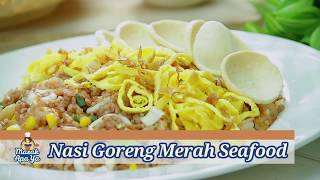 Masak Apa Ya | Nasi Goreng Merah Seafood