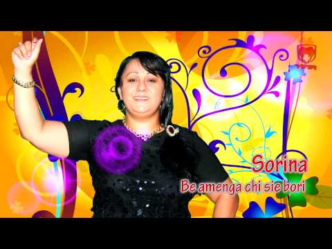 Sorina - Be amenga chi sie bori